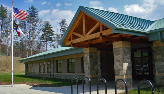 Asheville Readiness Center